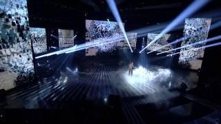 """ARISA REXHO - """"WRECKING BALL"""" (LIVE ne X Factor Albania 3)"""