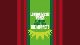 "Theme (From ""The Muppet Show"") (Instrumental)"