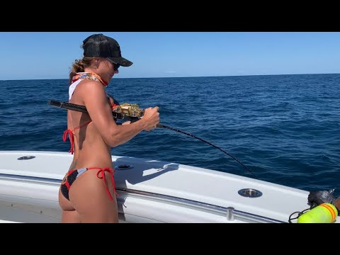 Nauti Girl Fishing Tournament