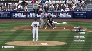 MLB® 11 The Show™ Pure Pitching Tutorial