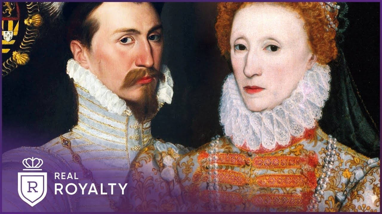 The Murderous Affair Of Elizabeth & Lord Dudley | Killer Queen | Real Royalty with Foxy Games