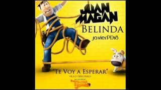 Juan Magán ft Belinda - Te Voy a Esperar (Completa) Descargar HQ