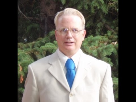 Interview w/ Martin Buchanan - Libertarian - US House - District 7 - Colorado - 2016