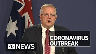 Australians told not to travel to China due to coronavirus, border restrictions tightened