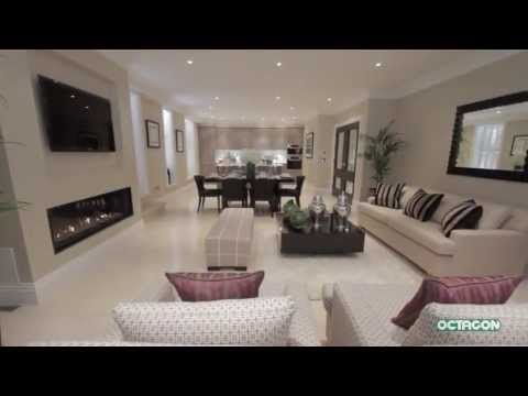 1/3 Bed Luxury Apartments Video Kingswood Surrey | Octagon Property Video