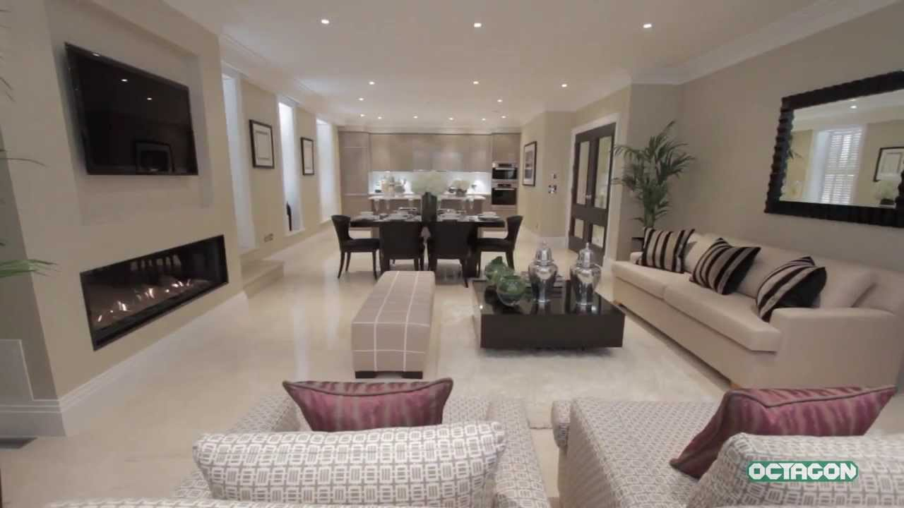 1 3 Bed Luxury Apartments Video Kingswood Surrey