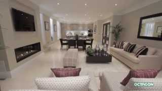 Octagon | Luxury Apartments in Kingswood Warren Park, Woodland Way, Surrey