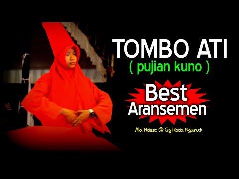 TOMBO ATI - versi NDESO + lirik