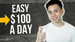 How To Make Money Online By Promoting Recurring Offers ($100 A Day Passive Income Hack)