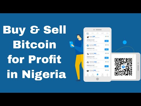 Make Money Buying And Selling Bitcoin For Profit In Nigeria With CoinCola