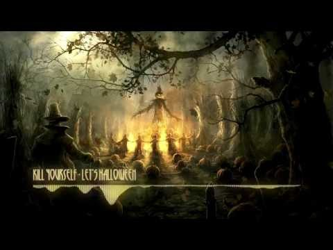 LET'S HALLOWEEN (More ACTUAL Halloween Electro House, Trap, Melbourne, Dubstep, Drumstep, DnB etc)