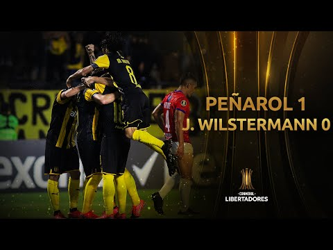 Penarol Wilstermann Goals And Highlights