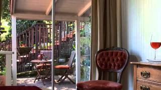 Calistoga Wine Way Inn : Napa Valley B&B