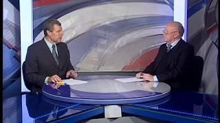 Программа харьковского телеканала ОТБ «Харьков спортивный» от 7.11.17 о фигурном катании