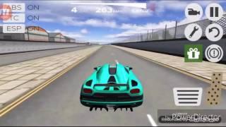 Extreme Car Driving Simulator!  !HACK APK!