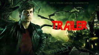 Grimm Full Movie Trailer