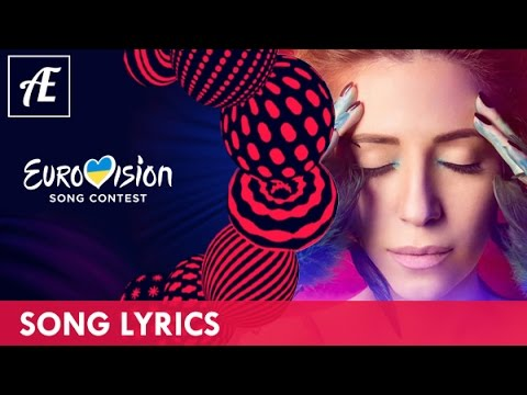 Artsvik - Fly With Me (Armenia) Eurovision 2017 Lyrics