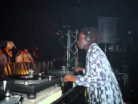 Dj Easygroove FREE PARTY Forest Hill Pits Oxfordshire 1991