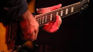 Peter Novelli Band on Tour 2015 - Shreveport Stomp