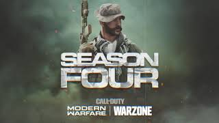 "Call of Duty Warzone - Season 4 Battle Pass Trailer Song ""Bo Jackson (the undefeated Remix)"""
