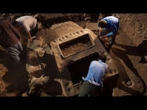 Lost Anunnaki Technology Discovered in African Ruins | Alien Documentary Films 2017