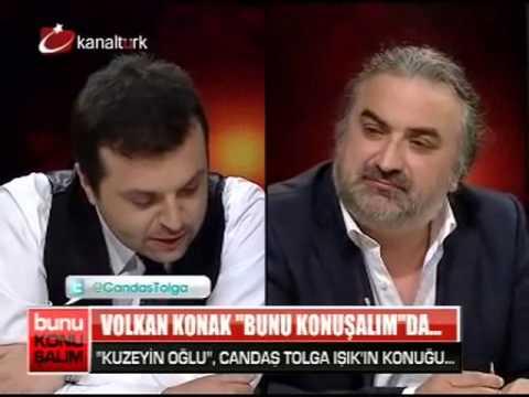 Volkan Konak'tan AKP Yorumu ve Hayalindeki Türkiye