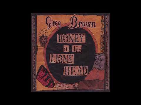 Greg Brown -  I Believe I'll Go Back Home