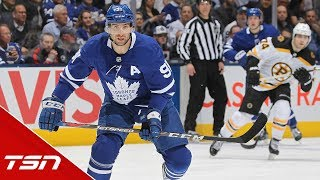 Tavares or Muzzin: Who has had a bigger impact on the Leafs vs. Bruins series?