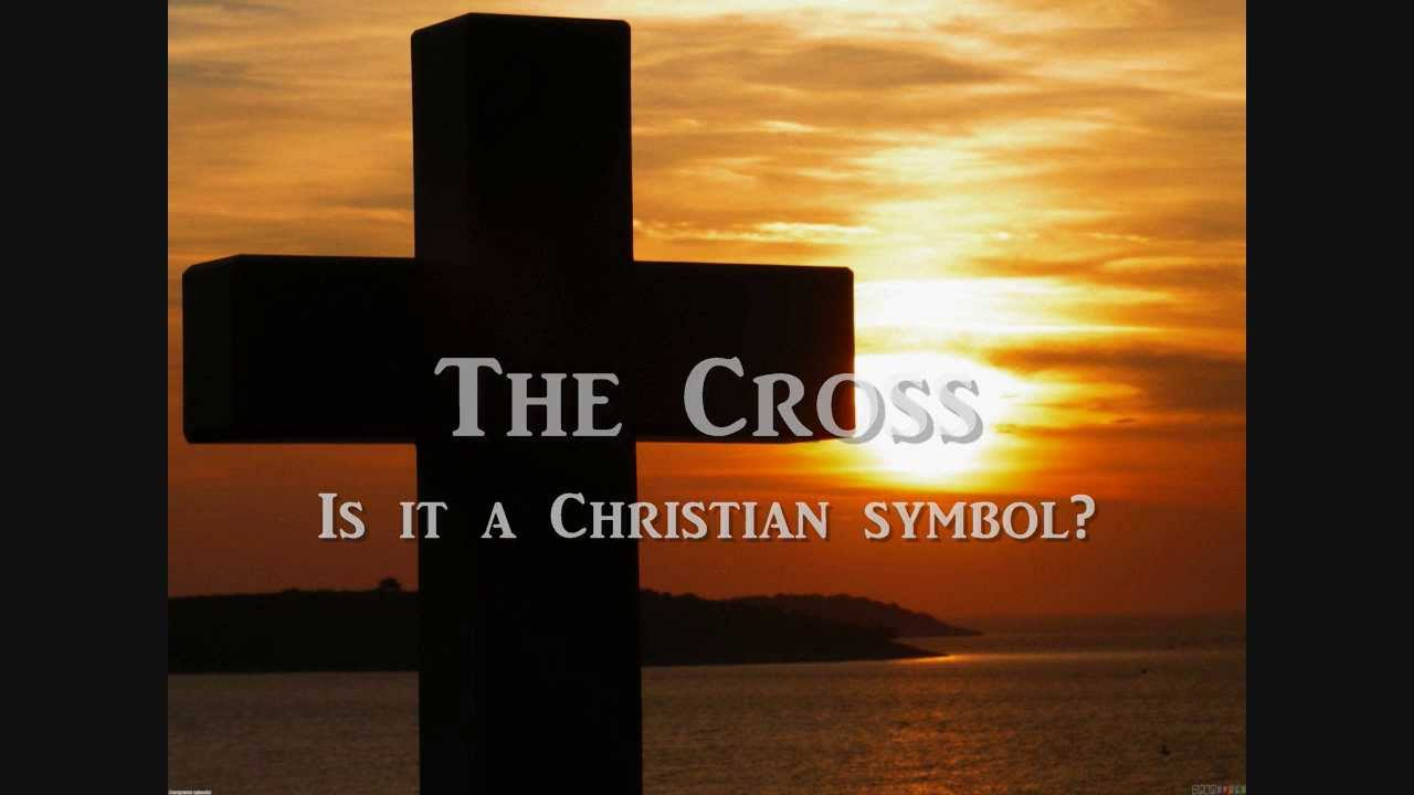 The Cross Christian Or Pagan Symbol Youtube
