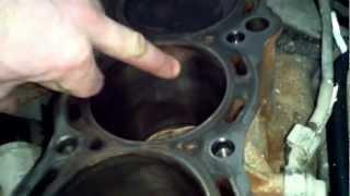 Перегретый двигатель Toyota Fortuner 2TR-FE.mp4(, 2013-02-13T17:38:25.000Z)