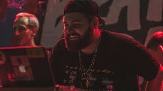 Gezin of 808 Mafia Live Beat Review on Periscope