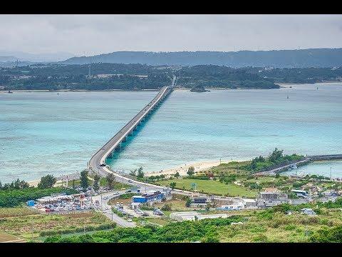沖繩   Okinawa Travel - The First Episode(4K)