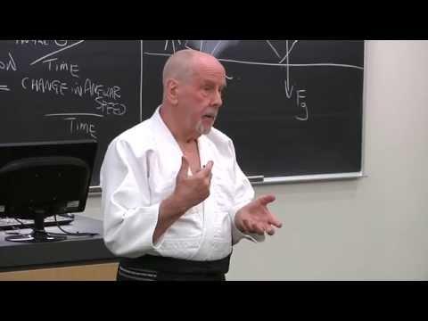 York Circle - Physics and the martial arts
