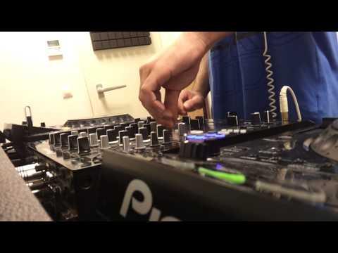 Dj Radix # [Practice]
