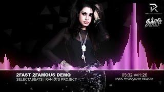 Demo Hollandwali Girlfriend van het album 2Fast 2Famous (2013) - 2FamousCrw