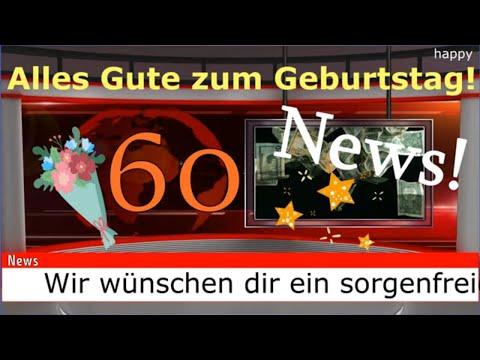 Geburtstagsgrusse Video Gluckwunsche Alles Gute Schones Neues