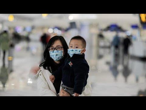الصين: 17 وفاة و571 إصابة بسبب فيروس كورونا وخشية من تحوله إلى وباء عالمي  - نشر قبل 2 ساعة