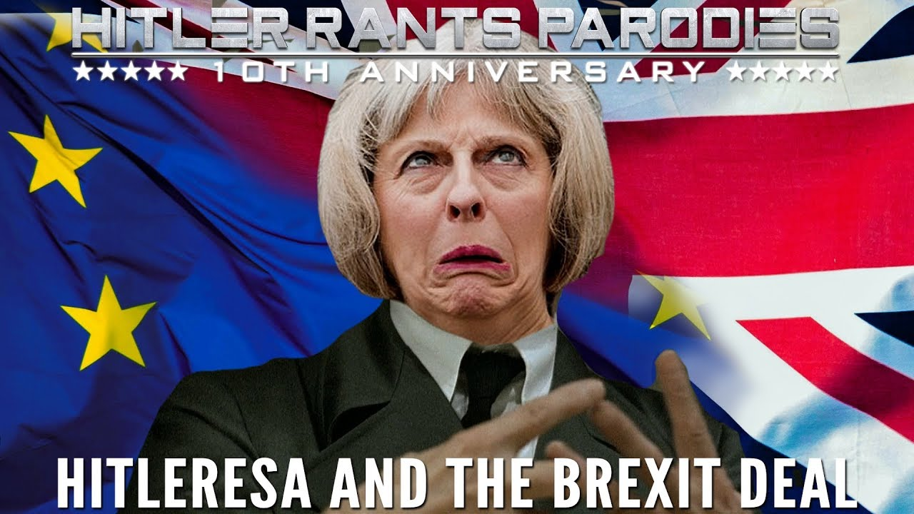 Hitleresa and the Brexit Deal
