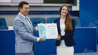 Дарья Домрачева – первый «звездный посол II Европейских игр 2019 года»