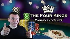 Four Kings Casino & Slots Online Fun Play #1 (PS4)