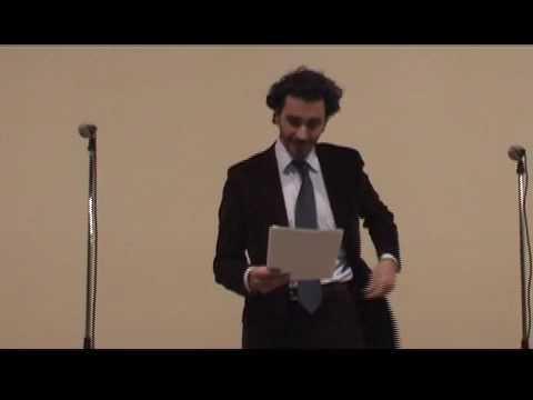 Thierry Rouffiac, avocat de la Conférence du Stage