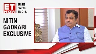 Nitin Gadkari eyes Rs 10 lakh crore revenue from e-commerce projects in MSME sector   Exclusive