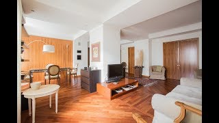 Продажа элитной квартиры в центре Москвы|EVANS
