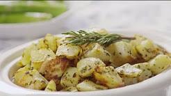 How to Make Oven Roasted Potatoes | Healthy Recipes | AllRecipes