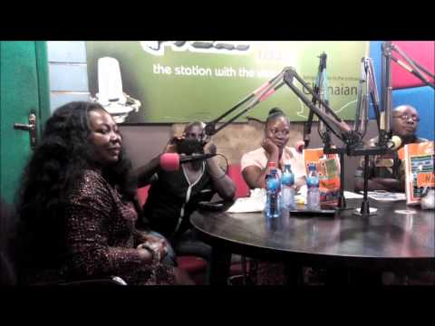 gifty Anti talks about life and marriage