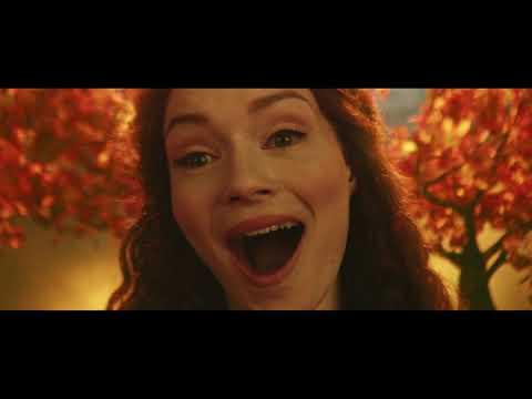 FALLING FOR FIGARO Trailer In Cinemas 2021 starring Danielle Macdonald, Hugh Skinner, Joanna Lumley