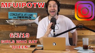 Chris D'Elia Reacts to The Most F***** Up Instagram Post of the Week [6/3/19]