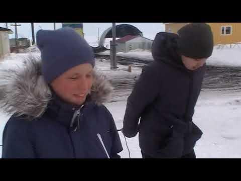 ВОТ КОМУ ПОВЕЗЛО! Ситуация с коронавирусом в далеком чукотском селе. Везёт же людям!!!!