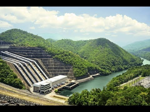 Firms From China, Nepal Link Up to Develop 1,000 Megawatts of Hydropower