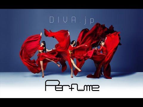 Perfume Mix | DIVA.jp
